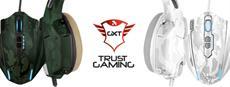 Die neuen Camouflage-Produkte von Trust Gaming - eine perfekte Ergänzung Ihrer Spiele
