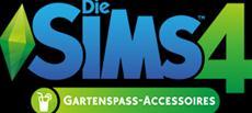 Die Sims 4 Gartenspaß Accessoires-Pack veröffentlicht