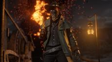 Diese Woche in Red Dead Online: Legendäre Kopfgeldjagd auf Red Ben Clempson, neue Serie mit freiem Zielen & mehr