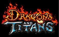 Dragons and Titans<sup>&trade;</sup> mit verbesserter Steuerung