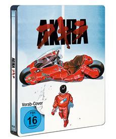 DVD/BD-VÖ | Der Anime-Meilenstein AKIRA ab 31. Oktober 2014