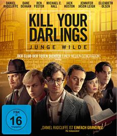 DVD/BD-VÖ | Kill your Darlings - Junge Wilde (22. Mai 2014)