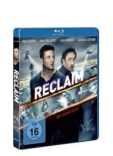 DVD/BD-VÖ | RECLAIM: Mit John Cusack und Ryan Phillippe - ab 15. Mai 2015 auf DVD/BD