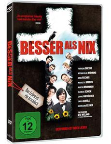 DVD-VÖ | Besser als nix