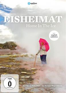 DVD-VÖ | EISHEIMAT