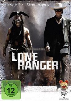 LONE RANGER: Zum Schießen komische Filmmomente