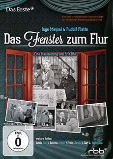 DVD-VÖ | Das Fenster zum Flur