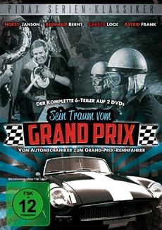 DVD-VÖ | Sein Traum vom Grand Prix