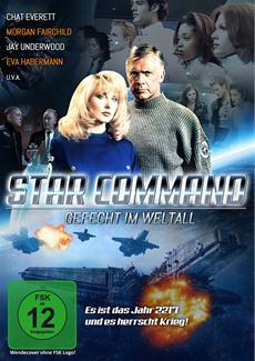 DVD-VÖ | Star Command - Gefecht im Weltall
