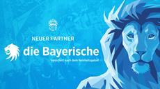 Einstieg in den E-Sport: Versicherungsgruppe die Bayerische neuer Partner von Berlin International Gaming