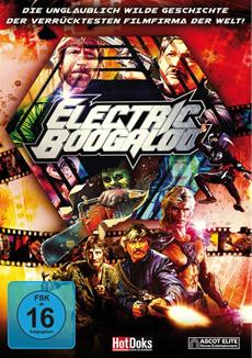 ELECTRIC BOOGALOO ab 21.04. als DVD und Blu-ray