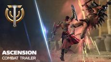 Erweiterung Ascension erscheint am 19. Oktober für Skyforge