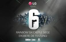 Rainbow Six Castle Siege am 10. - 11. November 2018 in Magdeburg