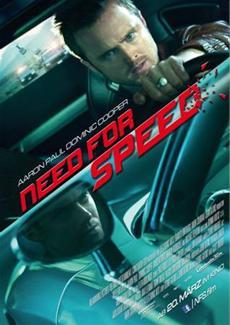 Feature Spannende Insider Fakten Zum Need For Speed Film Ein