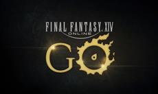 Final Fantasy XIV ONLINE kündigt neue GO-App an