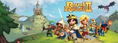 flaregames veröffentlicht Royal Revolt 2 auf Facebook