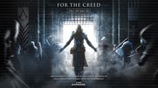 For Honor   Spieler betreten den Animus und erleben das exclusive 'For The Creed Event'