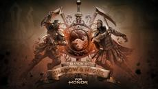 For Honor<sup>™</sup> Season 2 Shadow & Might startet am 16. Mai