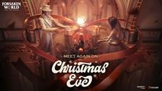 Forsaken World: Gods and Demons Holt euch heute noch dieses Mega Weihnachtliche Update!