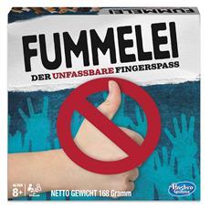 Fummelei: Fingerspaß ganz ohne Daumen