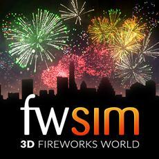 FWsim | Professionelle Feuerwerks-Simulation jetzt als PC-Spiel erhältlich