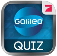 Galileo - Das Quiz: 18.000 Fragen stellen das Galileo-Wissen auf die Probe!