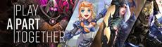Gameforge veranstaltet In-Game-Events zum Weltgesundheitstag