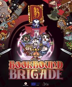 gamescom 2019: Digital Games - Bookbound Brigade