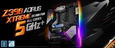 GIGABYTE veröffentlicht das Z390 AORUS XTREME Motherboard