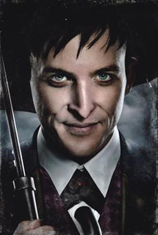 Gotham-Darsteller für die Comic Con Germany angekündigt