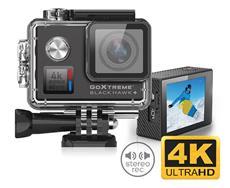GoXtreme: Flüssige 4K Action Videos mit 60fps und klarem Stereo-Sound
