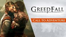 GreedFall celebrates strong reception with new trailer and end of the year discounts!