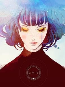 GRIS erscheint morgen für PC und Switch - atemberaubender Launch-Trailer veröffentlicht!