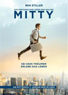 Große Deutschlandpremiere von DAS ERSTAUNLICHE LEBEN DES WALTER MITTY