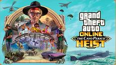 GTA Online: The Cayo Perico Heist - Trailer jetzt verfügbar