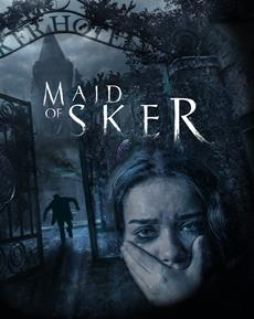Hotel Sker nimmt Reservierungen entgegen - Maid of Sker ist ab sofort verfügbar