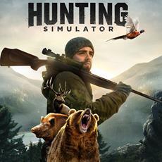 Hunting Simulator ab sofort erhältlich für PS4, Xbox One und PC