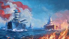 ie Lage spitzt sich zu: World of Warships Update 0.8.4 erweitert das Spiel um sowjetische Kriegsschiffe, einen historischen Kapitän und Sammlungen