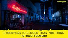 Internationaler Fotowettbewerb für Cyberpunk 2077 gestartet -