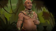 Khmer und Indonesien in Sid Meier's Civilization VI