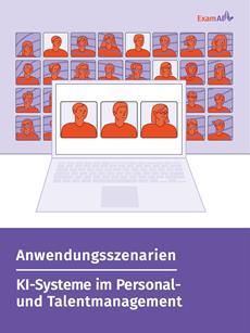 KI in der Arbeitswelt: 11 Szenarien zeigen Gefahren und Potenziale
