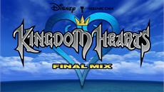 Kingdom Hearts HD 1.5 ReMix: Neues Video zu Kingdom Hearts Final Mix