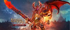 """Kingdom Under Fire 2: """"Grab der Zeit""""-Update mit neuem Raid und neuen Missionen!"""
