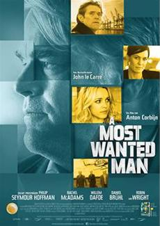 Kinostart: A most wanted Man