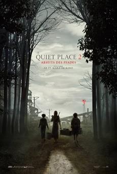 Erste Featurette zu A QUIET PLACE 2