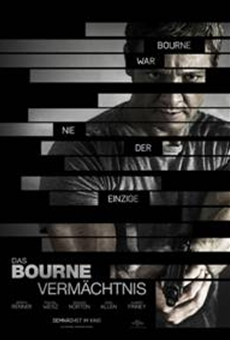 Feature | Daredevil-Action: Die Stunts in DAS BOURNE VERMÄCHTNIS