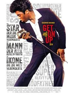 Kinostart | GET ON UP - DIE JAMES BROWN STORY