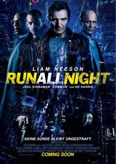 Making-Of | RUN ALL NIGHT