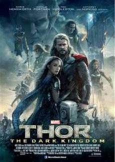 Jetzt schlägt der Blitz auch in Amerika ein: Thor erobert Platz 1 der US-Kinocharts