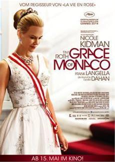 Kinostart   Grace of Monaco